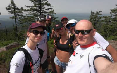 Obóz biegowo-oddechowy u Jagody – edycja letnia
