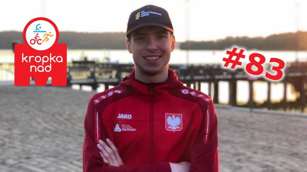 KnM #83 – Planowanie i realizacja jako droga do wyników w triathlonie – Kamil Damentka