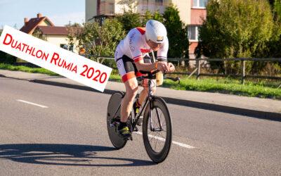 Duathlon Energy Rumia 2020 – Mistrzostwa Polski na dystansie Sprint