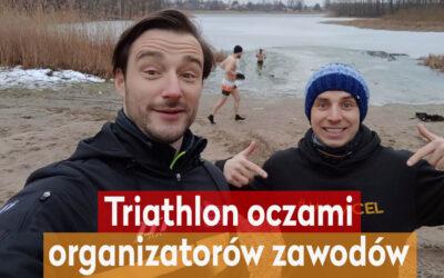#87: Organizacja zawodów triathlonowych oczami organizatorów Enea Bydgoszcz Triathlon